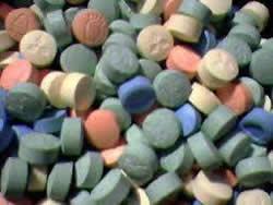 Ecstasy Rehab