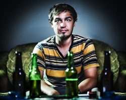 4 Symptoms of Short Term Alcohol Abuse
