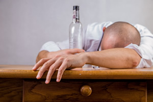 Alcohol Addiction Relapse Prevention