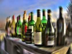 10 Famous Alcoholics