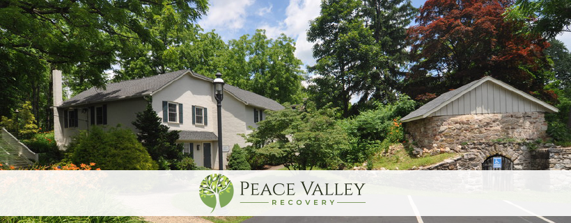 Peace Valley Recovery