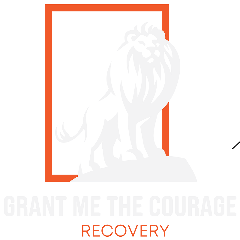 Grant Me The Courage Recovery